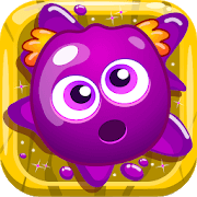 Candy Monsters Match 3 Версия: 2.8.0