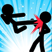 Stickman Fight Battle Версия: 2.10