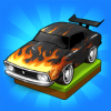 Merge Muscle Car Tycoon Версия: 1.0.31