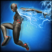 Immortal Flash Hero Super Warrior Версия: 1.1