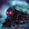 Симулятор Поезда: Перевозить Привидение Во Тьме Версия: 1.0.5