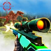 Dinosaur Hunter 2018 Версия: 4.0.9