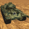 Tank Driving Simulator 3D Версия: 1.4