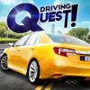 Driving Quest! Версия: 1.1