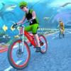 подводный трюк велосипед раса Приключение Версия: 1.0
