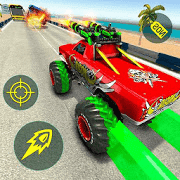 Monster Truck Racing 19 Версия: 1.0.1