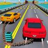 GT гоночный Прикованный Автомобиль Трюки Версия: 1.01