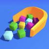 Скачать Collect Cubes на андроид