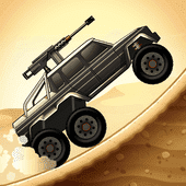 Зомби Hill Racing - Earn To Climb Версия: 1.1.4