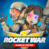 Rocket War: Clash in the Fog Версия: 1.20.0