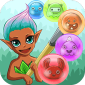 Bubble Rush Shooter Версия: 1.0