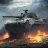 Tank Force: Онлайн Игра Версия: 4.50.1