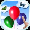 Лопать Шарики Бабочки Версия: 2.2.0