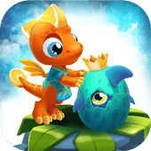Tiny Dragons Версия: 0.23.2004