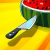 Food Cut - кидать ножик Версия: 2.9