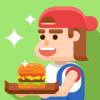 Idle Burger Factory Версия: 1.1.1