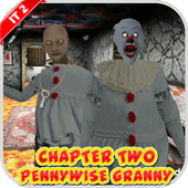 Pennywise Evil Clown Granny - Chapter Two ( IT 2) Версия: 1.7.5