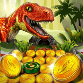 Jurassic Dino Coin Party Dozer Версия: 1.3.0