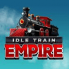 Idle Train Empire Версия: 68