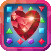Jewel Crush 2020 Версия: 1.0.9