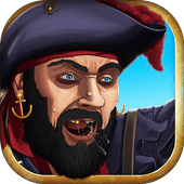 Pirate Quest: Become a Legend Версия: 1.8.1