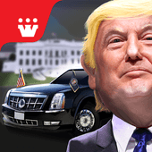 President Donald Trump: Driving Версия: 1.1