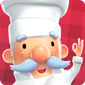 Chef's Quest Версия: 1.1.2