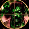 Зомби Снайпер 3D Город игры Версия: 1.11