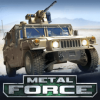 Metal Force: Modern Tanks Версия: 3.47.5