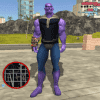 Thanos Rope Hero: Vice Town Версия: 1.3