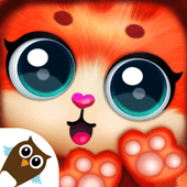 Little Kitty Town - Collect Cats & Create Stories Версия: 1003000