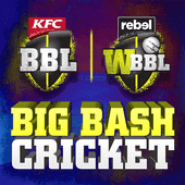 Big Bash Cricket Версия: 2.1