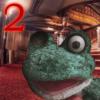 Скачать Пять Ночей с Фрогги 2: Сказки стали ужасом на андроид