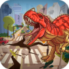 Dinosaur Player: Eat Students Версия: 1.0.2