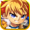 League of Warrior : Fighting Версия: 1.6
