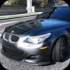 M5 E60 BMW Hamman - Simulator Games Версия: 1.0