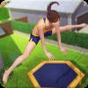 Прыг скок Версия: 1.1.0