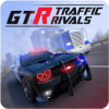 Скачать GTR Traffic Rivals на андроид