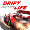Drift Life : Speed No Limits - Legends Racing Версия: 1.0.15