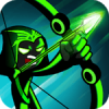 Super Bow: Stickman Legends Версия: 1.25