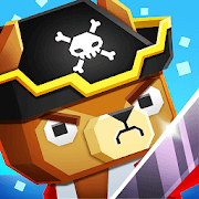 Holy Ship! Pirate Action Версия: 1.3.10