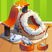 Pet Stories: Home Design and Match3 Версия: 1.0.1