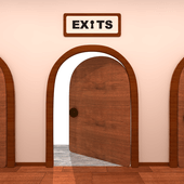 EXiTS - Room Escape Game Версия: 6.5