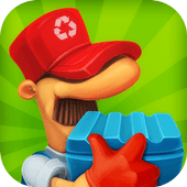 Garbage Hero Версия: 1.1.1