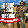 Grand City Desert 3d simulator Версия: 1.5