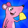Mouse Maze Brain Puzzle Games Версия: 1.2.3