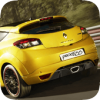 Megane RS Drift Simulator Версия: 1.1