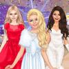 Гламурные Одевалки для девочек Версия: 1.1.0