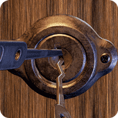 House Escape : Scary Mansion Puzzles Версия: 1.0
