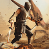 Ninja Combat : Samurai Warrior Версия: 1.01